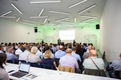 Swiss Agro Forum 2019