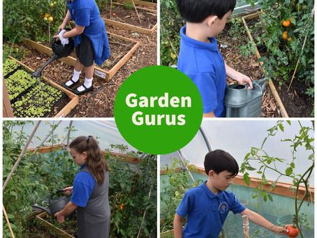 Garden Gurus!