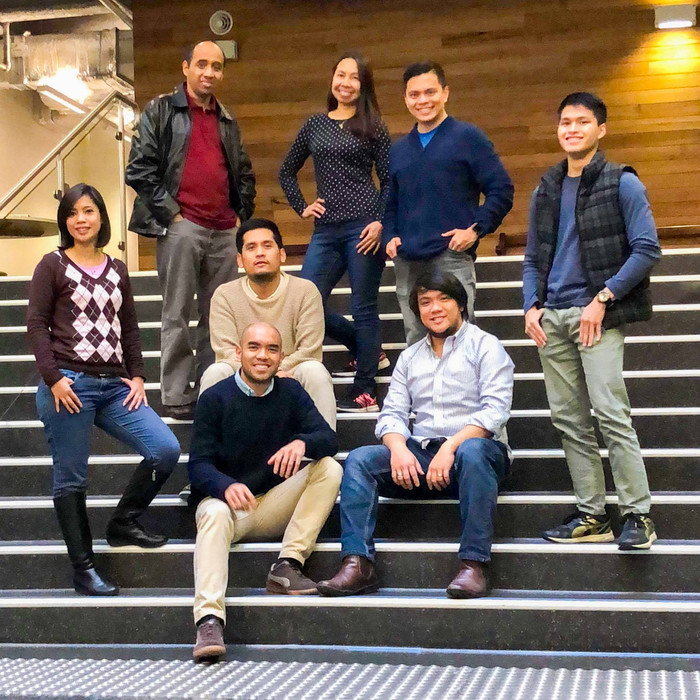 Pinoy students in Australia form nationwide network