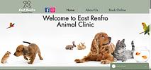 East Renfro Animal Clinic