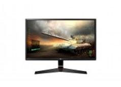 "MONITOR LG 24MP59G-P GAMER LED 23.8"" IPS 1920x1080 1MS VGA/HDMI/DP 75H"