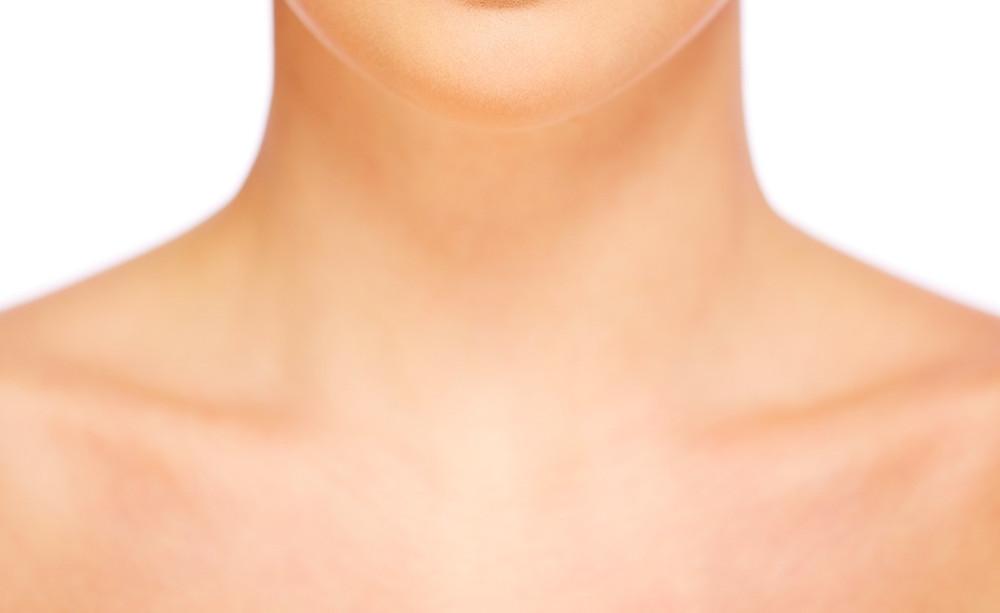 KYBELLA - Rejuvenescimento de pescoço - reduzir papada