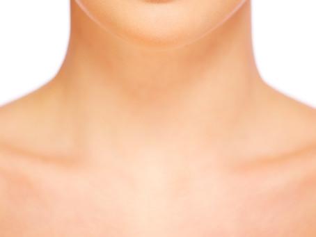 Tratamento para reduzir gordura no pescoço
