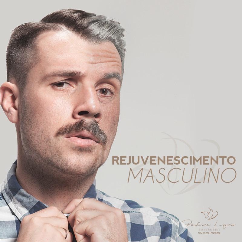 Rejuvenescimento masculino