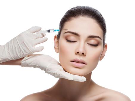Botox - Toxina Botulínica - dermatologia - Vitória ES
