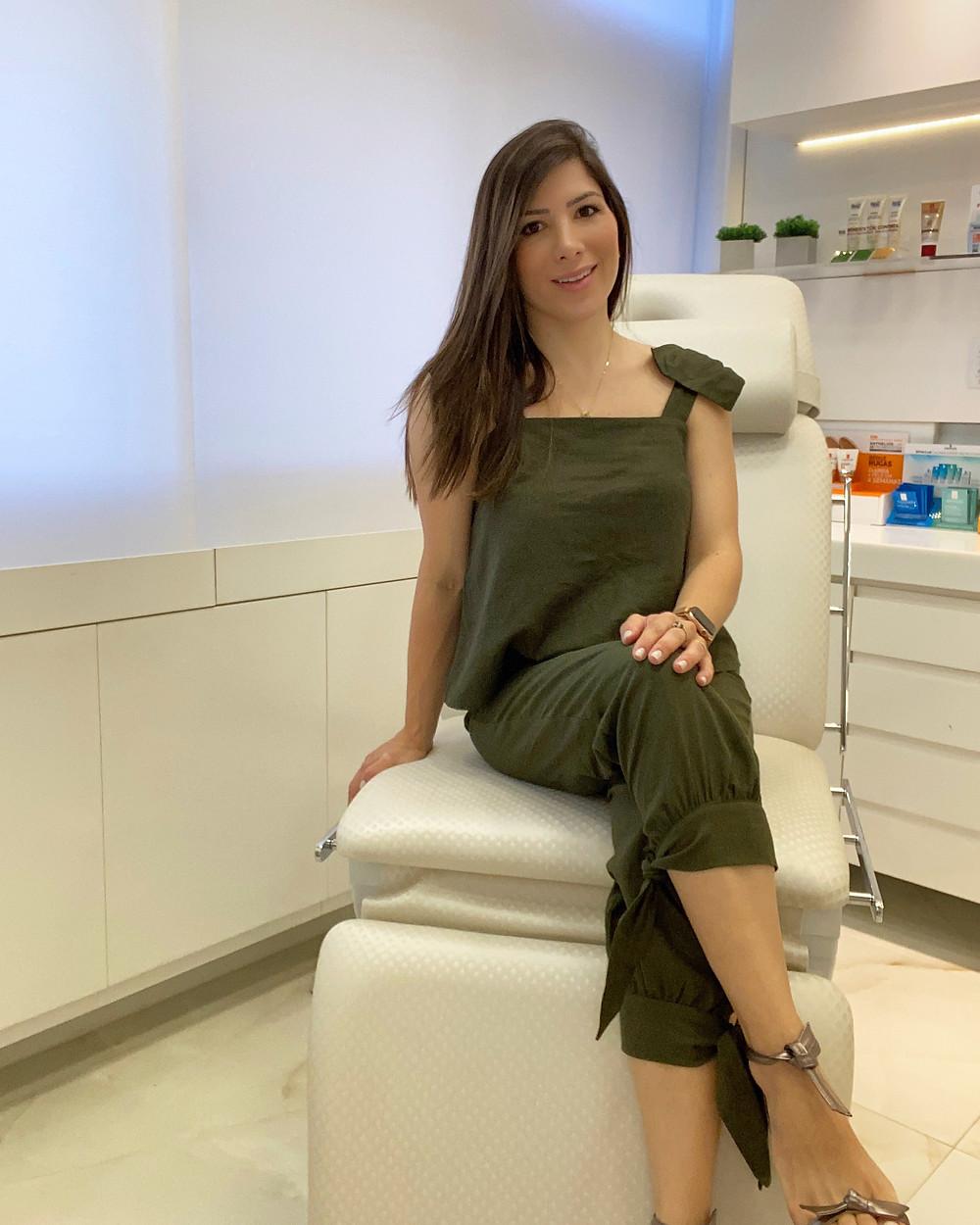 dermatologista vitoria es