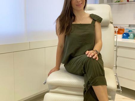 Vamos falar de plano de tratamento dermatológico?