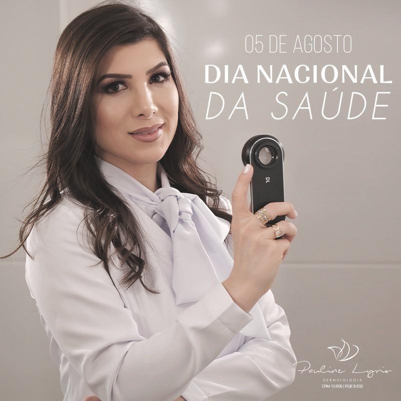 Dra. Pauline Lyrio