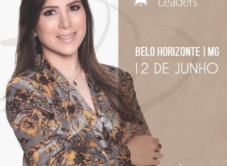 MD Codes Leaders 2019, em Belo Horizonte
