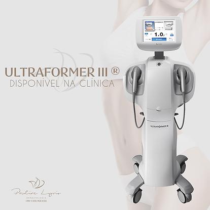 Ultraformer em Vitória ES
