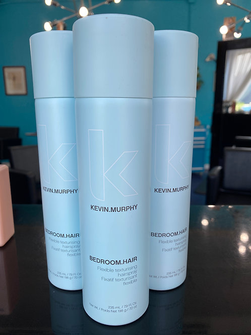 KEVIN.MURPHY ~ BEDROOM.HAIR