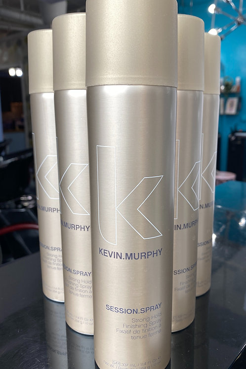 KEVIN.MURPHY ~ SESSION.SPRAY