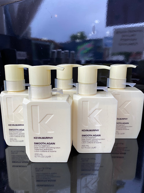 KEVIN.MURPHY ~ SMOOTH.AGAIN
