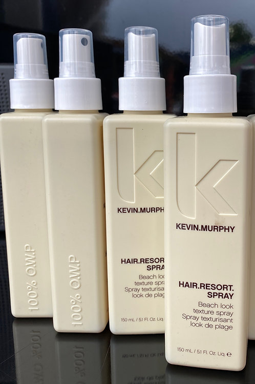 KEVIN.MURPHY ~ HAIR.RESORT.SPRAY