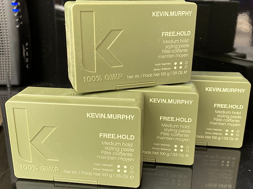 KEVIN.MURPHY ~ FREE.HOLD
