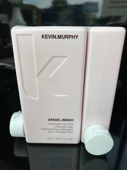 KEVIN.MURPHY ~ ANGEL.WASH