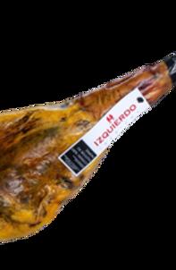 Jambon de Bellota  Ibérique 100%   avec os
