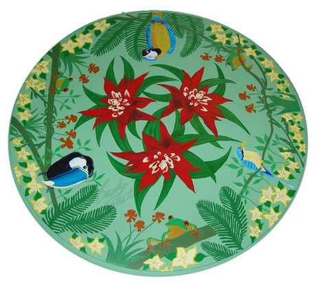 Tropical Table (2005)