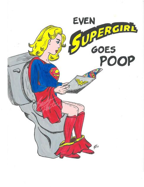 Super Pooper 2 (2019)