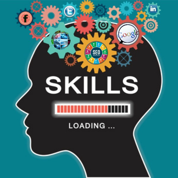digital skills facebook marketing google ads social media video