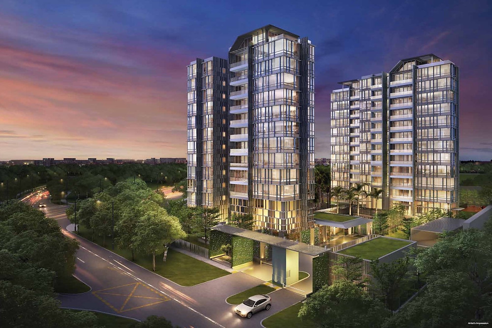 KEEP YOUR FLAT AND INVEST IN A NEW LAUNCH CONDOMINIUM