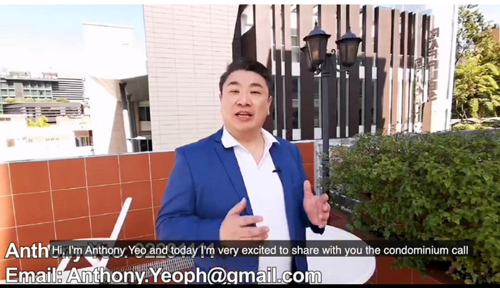 property tour video