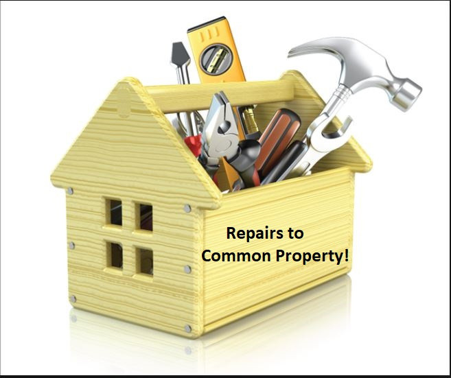UNDERESTIMATING THE COST OF RENTAL REPAIRS & MAINTENANCE
