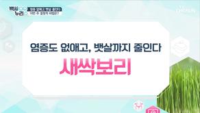 TV조선 <백세누리쇼> - 4월29일(수요일) 방송분