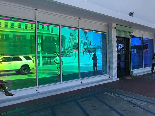 window tint training, car vinyl training, ppf training