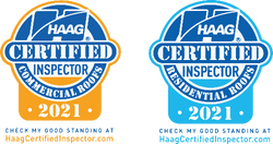 HAAG Certification (Click for More Info.)