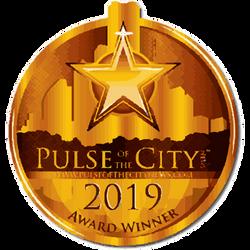 Pulse of the City 2019 Award