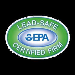 EPA Lead- Safe Certified Firm