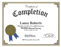 Colorado Roofing Association TPO/EPDM Certification (Click for More Info)