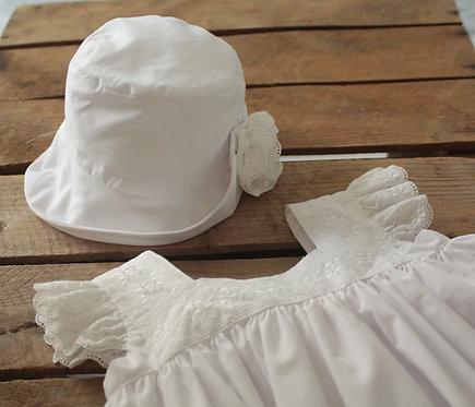 φόρεμα βάπτισης - προσφορά