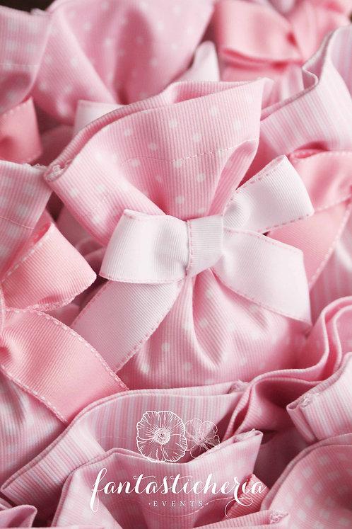 πουγκί ροζ DΒ9011