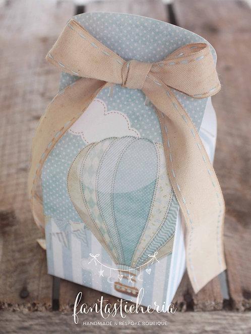 """κουτί """"αερόστατο"""" κωδ. ΜΒ1141"""