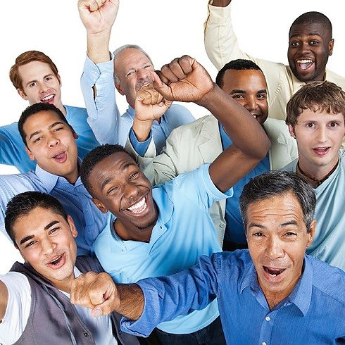 Men-Group-Happy-Diversity-Guys-Friends-J