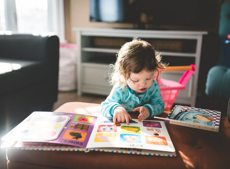 5 Children's Books for Expanding Social-Emotional Intelligence