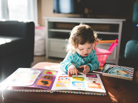 5 Children's Books for Expanding Social-Emotional Intelligence