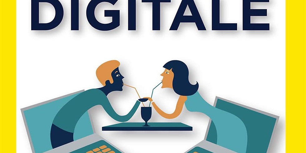 Il piacere digitale.
