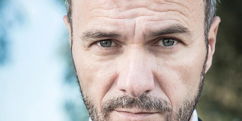Massimiliano Gallo: Resilienza 2.0