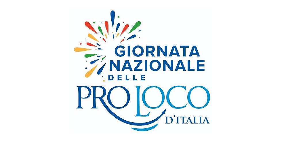 Giornata Nazionale delle Pro Loco d'Italia