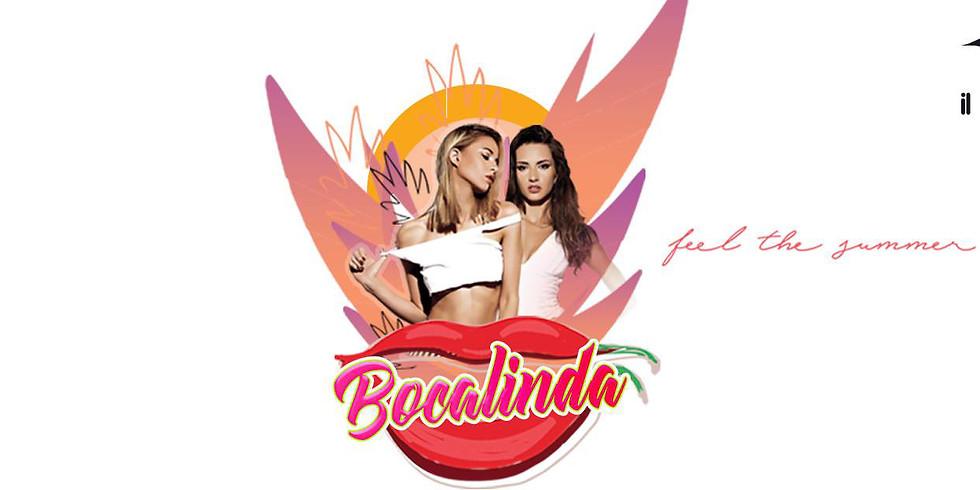 Bocalinda & Sux90 Party!