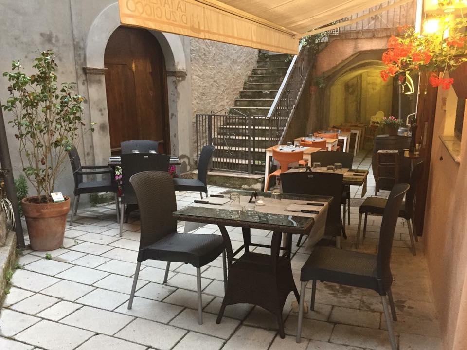 Taverna di Zu Cicco (€€)