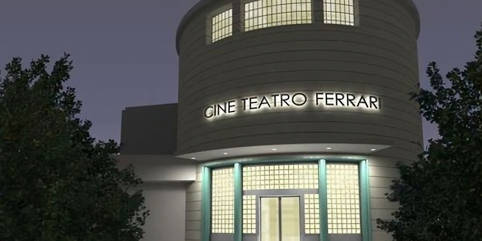 Un'Estate al Ferrari