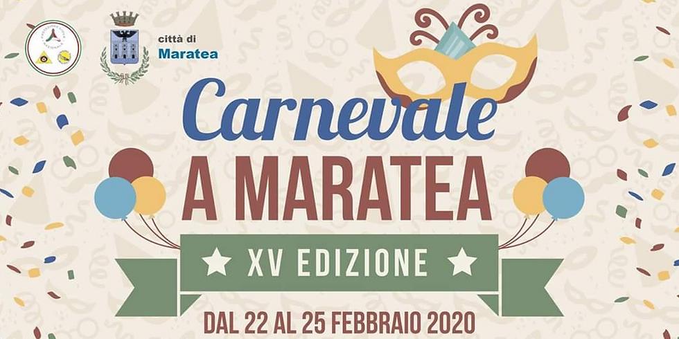 Carnevale a Maratea