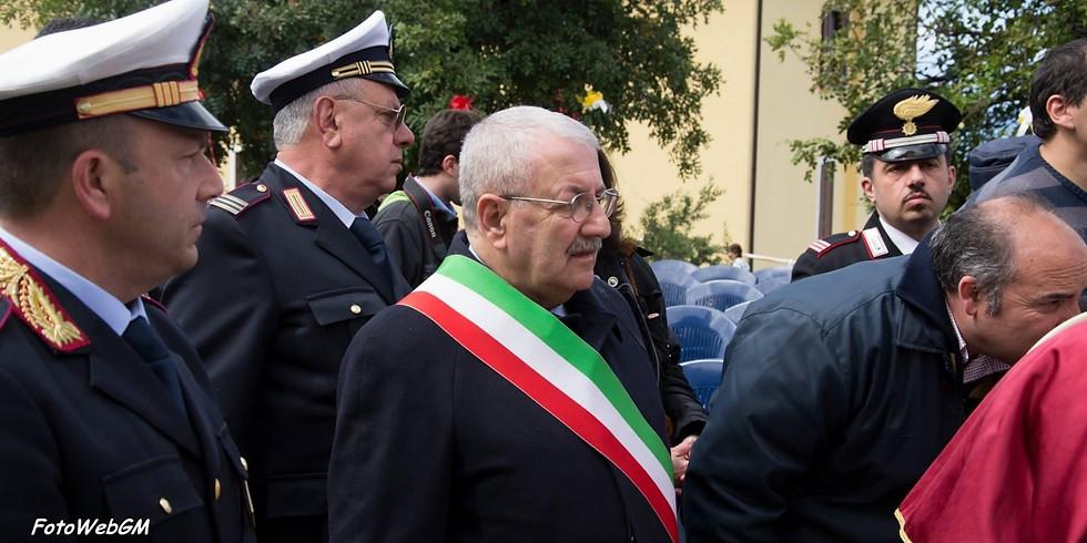 Proiezione: Mario Di Trani. Una vita dedicata al territorio.