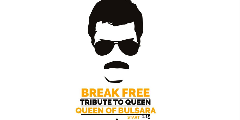 Queen of Bulsara