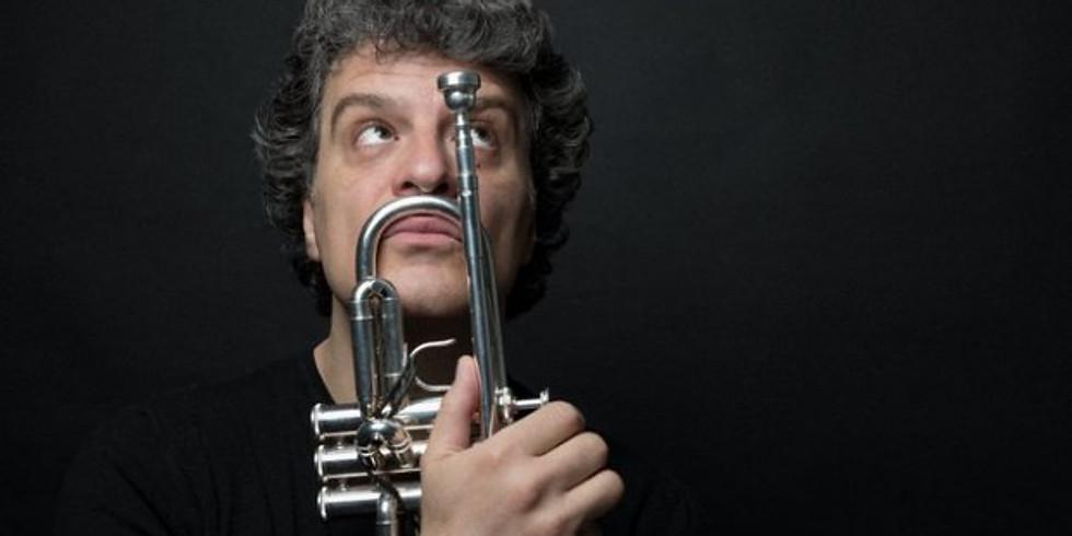 Luca Acquino e la Grande Orchestra Filarmonica di Benevento