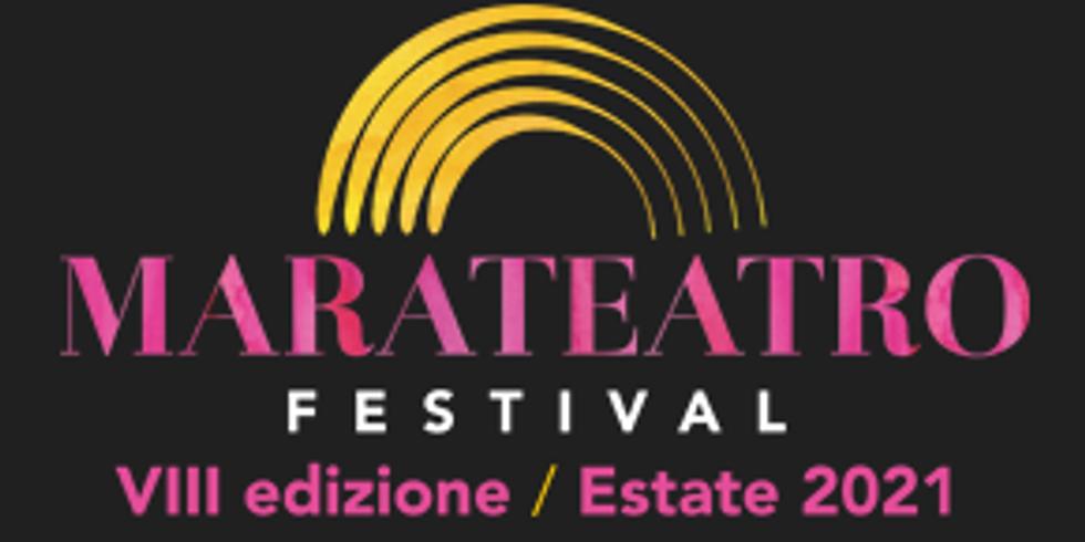 MaraTeatro Festival 2021 - Lalla Esposito e Massimo Masiello